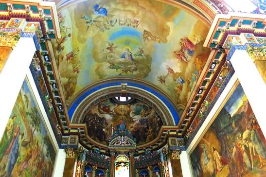 Igreja Nossa Senhora de Saude . Sao Paulo 16