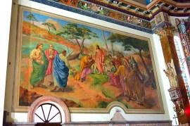 Igreja Nossa Senhora de Saude . Sao Paulo 20