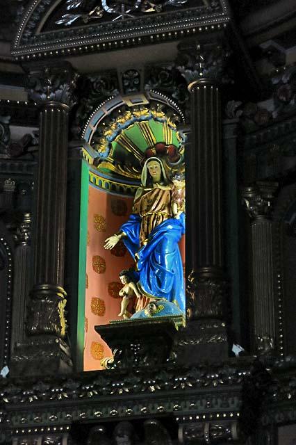 Igreja Nossa Senhora de Saude . Sao Paulo 21
