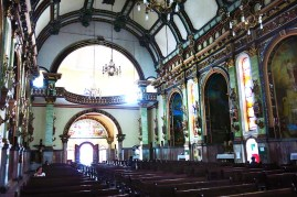 Igreja Nossa Senhora de Saude . Sao Paulo 26