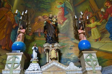 Igreja Nossa Senhora de Saude . Sao Paulo 31