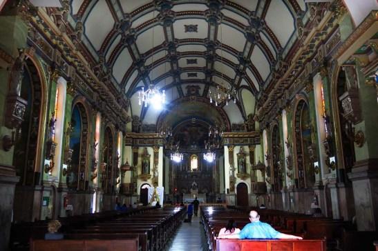 Igreja Nossa Senhora de Saude . Sao Paulo 33