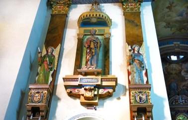 Igreja Nossa Senhora de Saude . Sao Paulo 35