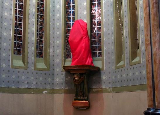 Pascoa 2016 Igreja Divino Espirito Santo 5a.F Santa 01