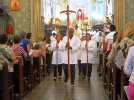 Pascoa 2016 Igreja Divino Espirito Santo 5a.F Santa 15