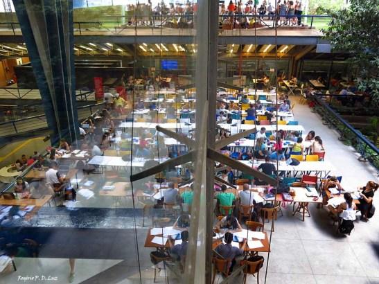Sao Paulo Centro Cultural 09