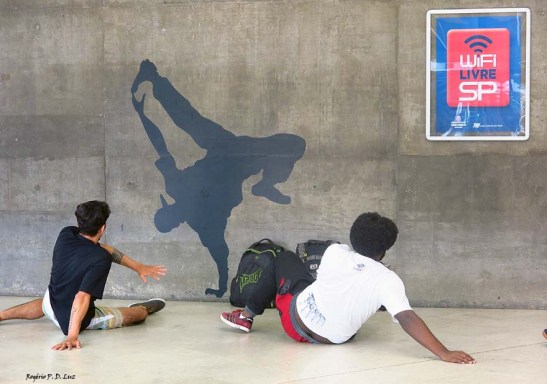 Sao Paulo Centro Cultural 11