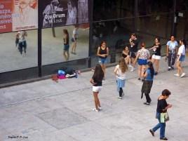 Sao Paulo Centro Cultural 21