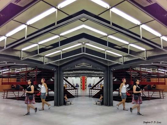 Sao Paulo Centro Cultural 23