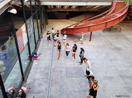 Sao Paulo Centro Cultural 25
