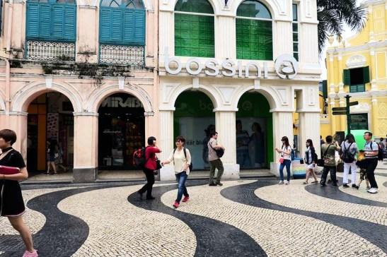 21 Macau - Mirabell e Bossini