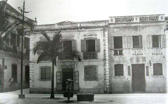 4 Macau passado LS ca. 1920 Tv Roquete