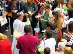 Santuario N.Sra.Fatima em Sao Paulo.festa.19