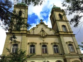 Santuario N.Sra.Fatima em Sao Paulo Igreja 02
