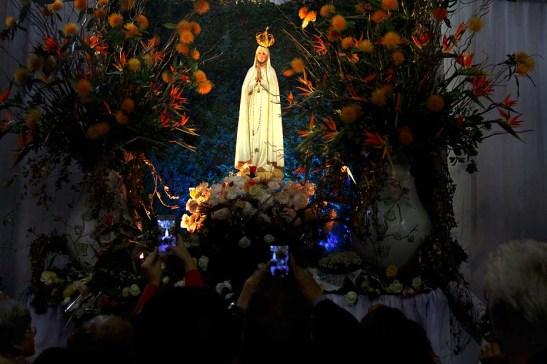 Santuario N.Sra.Fatima em Sao Paulo Igreja 03