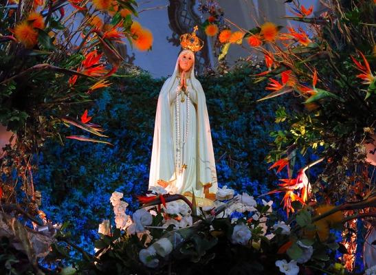 Santuario N.Sra.Fatima em Sao Paulo Igreja 12