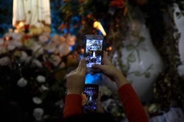 Santuario N.Sra.Fatima em Sao Paulo Igreja 25