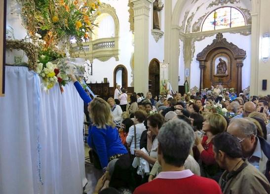 Santuario N.Sra.Fatima em Sao Paulo Igreja 29