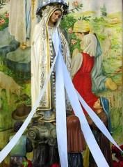 Santuario N.Sra.Fatima em Sao Paulo Igreja 31