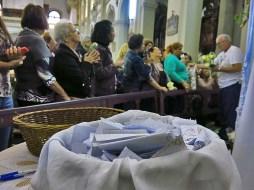 Santuario N.Sra.Fatima em Sao Paulo Igreja 32