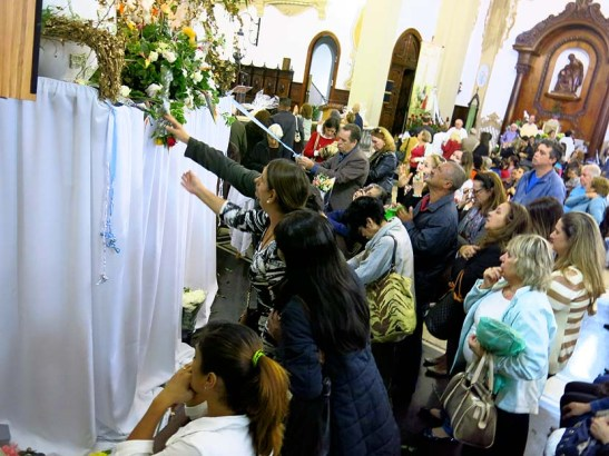Santuario N.Sra.Fatima em Sao Paulo Igreja 33