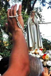 Santuario N.Sra.Fatima em Sao Paulo procissao 02