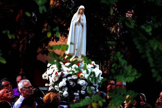 Santuario N.Sra.Fatima em Sao Paulo procissao 06