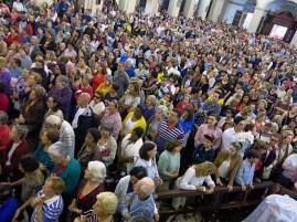 Santuario N.Sra.Fatima em Sao Paulo procissao 08