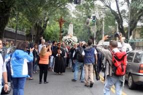 Santuario N.Sra.Fatima em Sao Paulo procissao 11