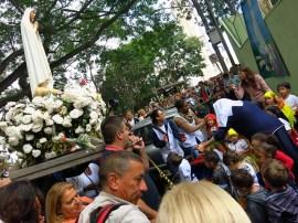 Santuario N.Sra.Fatima em Sao Paulo procissao 12