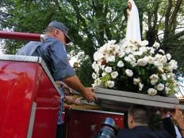 Santuario N.Sra.Fatima em Sao Paulo procissao 18