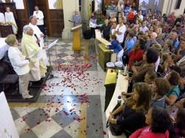 Santuario N.Sra.Fatima em Sao Paulo procissao 27