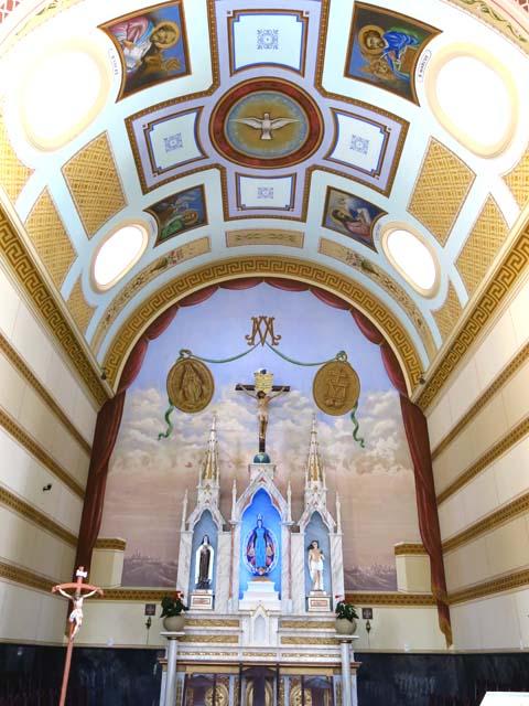 Santuario Nossa Senhora da Medalha Milagrosa de Monte Siao 05