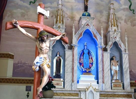 Santuario Nossa Senhora da Medalha Milagrosa de Monte Siao 06