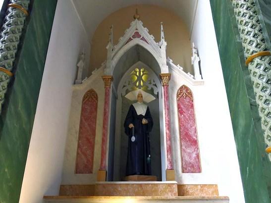 Santuario Nossa Senhora da Medalha Milagrosa de Monte Siao 07