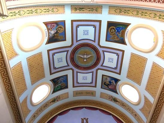 Santuario Nossa Senhora da Medalha Milagrosa de Monte Siao 09
