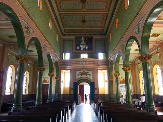 Santuario Nossa Senhora da Medalha Milagrosa de Monte Siao 10