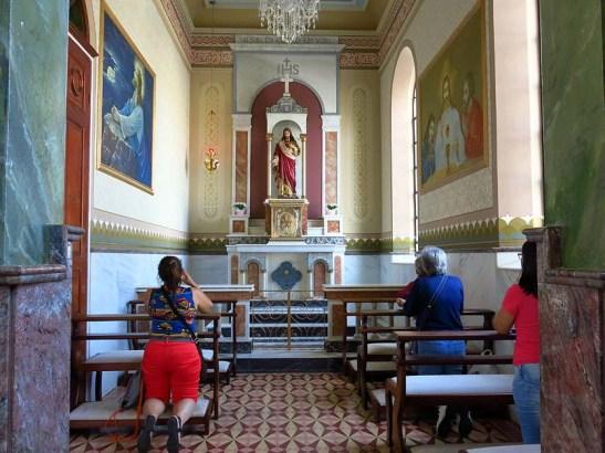 Santuario Nossa Senhora da Medalha Milagrosa de Monte Siao 11