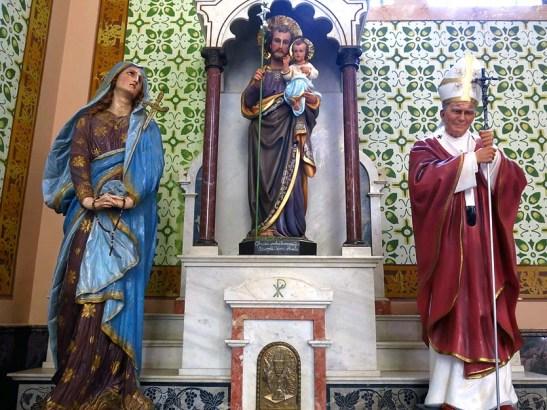 Santuario Nossa Senhora da Medalha Milagrosa de Monte Siao 12