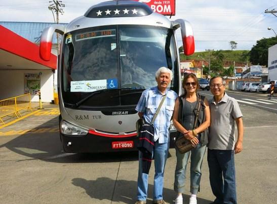Serra Negra-Aguas Lindoia SP 2016 excursao CMSP 02