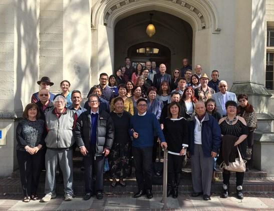 Macau Cultural Centre California palestra Miguel S.Fernandes 07