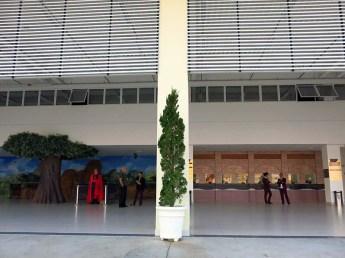 Museu de Cera . Santuario N.S. Aparecida 02