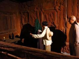 Museu de Cera . Santuario N.S. Aparecida 11b