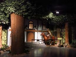 Museu de Cera . Santuario N.S. Aparecida 20b