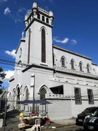 Capela Militar de Santo Expedito SP 02