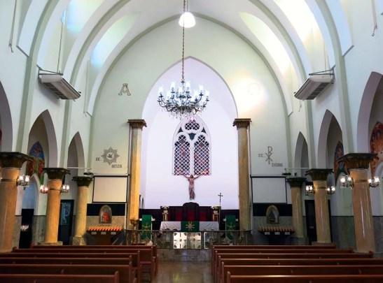 Capela Militar de Santo Expedito SP 06