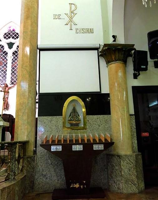 Capela Militar de Santo Expedito SP 10