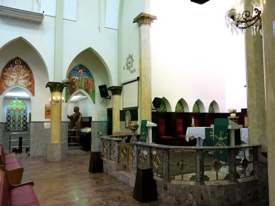 Capela Militar de Santo Expedito SP 12