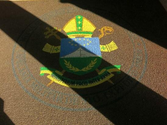 Capela Militar de Santo Expedito SP 15