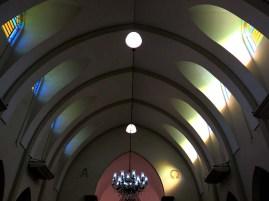 Capela Militar de Santo Expedito SP 16